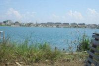 Danau OPI salah satu destinasi wisata yang terletak di Kelurahan 15 Ulu Kecamatan Jakabaring Palembang,
