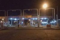 Ket Poto Suasana di Plabuhan Gilimanuk